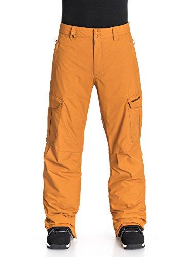 Quiksilver Ski Pants - 9