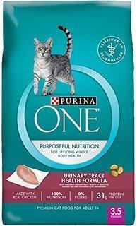 Nestlé Purina Purina ONE Urinary Tract Health Formula Adu...