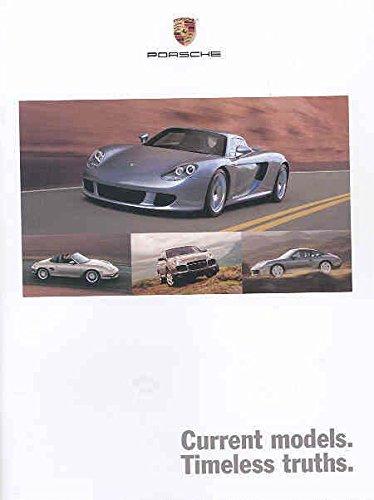 2004-porsche-996-carrera-gt-boxster-gt2-gt3-brochure