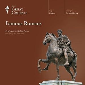 Famous Romans Lecture
