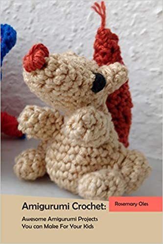 Amigurumi animals at work files | Modèles d'animaux en peluche ... | 499x333