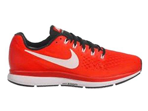 Zapatillas De Running Nike Para Hombre Air Zoom Pegasus 34 Tb Naranja / Blanca Para Hombre 9.5 ...
