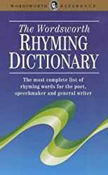 The Wordsworth Rhyming Dictionary (Wordsworth Reference)