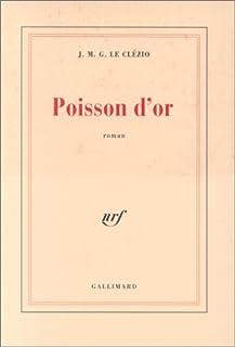 Poisson d'or : roman