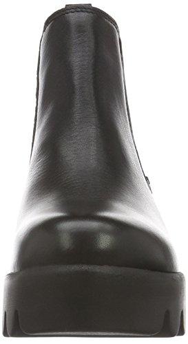 Botines Negro Apple para Liv Mujer negro zwFfcr51Fq