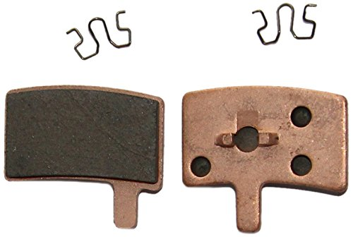 EBC Brakes - MTB Sintered Pads for Hayes Stroker Trail