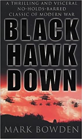 Book Black Hawk Down