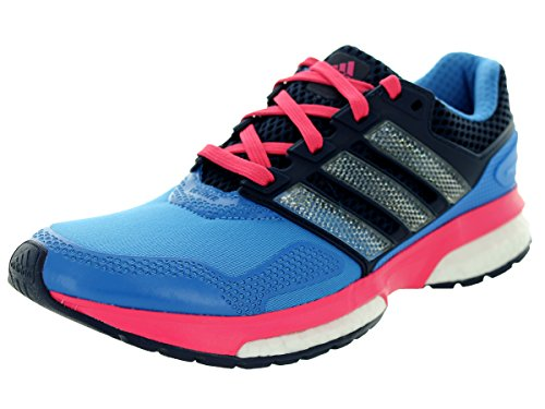 adidas Performance Womens Response Boost 2 Techfit W Running Shoe