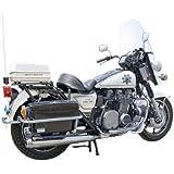 Amazoncom Aoshima Models Aos 003312 Kawasaki Police 1000 Window
