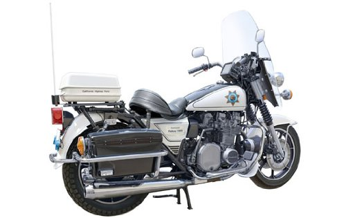 Used, Aoshima Models AOS-003336 Kawasaki Police 1000 Window for sale  Delivered anywhere in USA