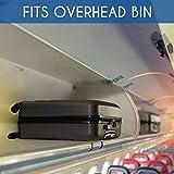 Aerolite Carry On Luggage Bag   Rolling Travel