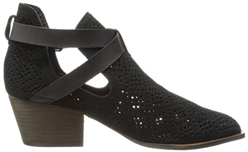 Ankle Sydney Bootie Laundry Suede Black Chinese Women's 6nwxFgq1