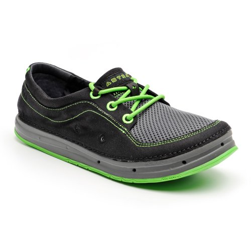 Astral Mens Porter Black/Green 11.5 Review