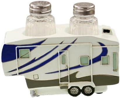 RV 5th Wheels Salt and Pepper Holder
