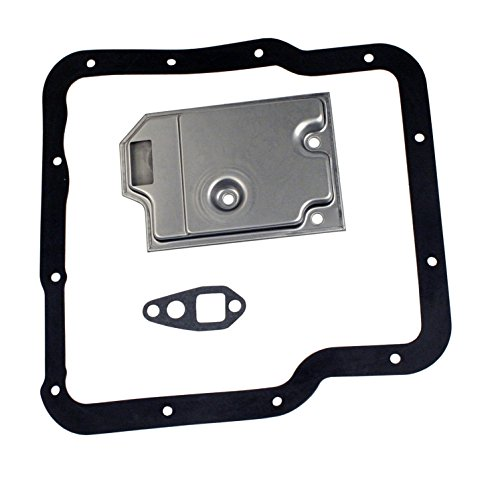 Deluxe Transmission Gasket - Beck Arnley 044-0073 Automatic Transmission Filter Kit