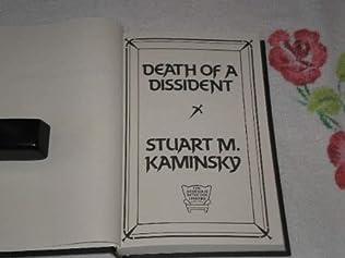 book cover of Rostnikov\'s Corpse