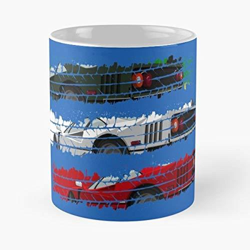 40 F40 F Cars Coffee Mug Gift 11 Oz Father Day