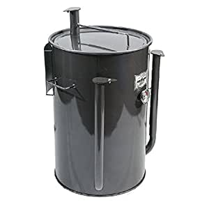 Gateway 55 Gallon Drum Smoker