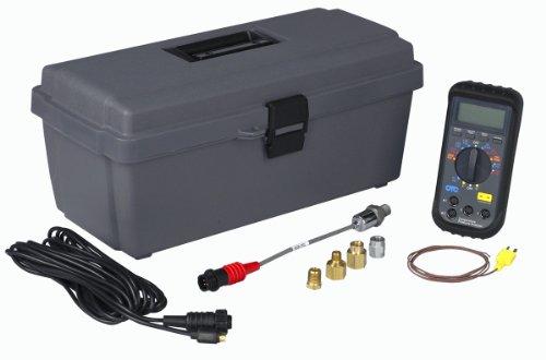 (OTC 3492 Heavy-Duty Digital Pressure/Temperature Analyzer)