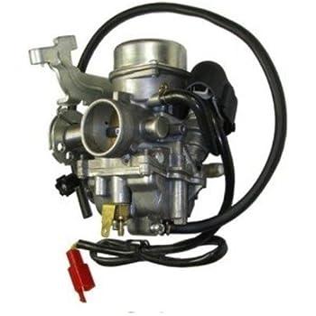 260CC MANCO TALON 260CC CARBURETOR LINHAI 260CC CARB FOR ATV BIGHORN LINHAI  UTV OFF ROAD