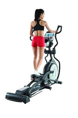 Sole Fitness E35 Elliptical Machine 2013 Model