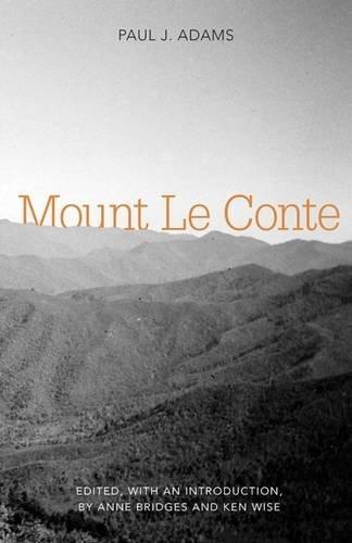 Mount Bridge (Mount Le Conte)