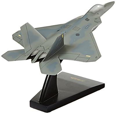 F-22 Raptor - 1/72 scale model