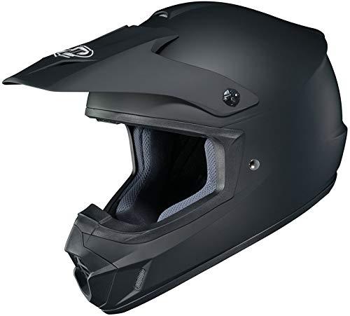 HJC Helmets CS-MX 2 Helmet (XXX-LARGE) (MATTE ()