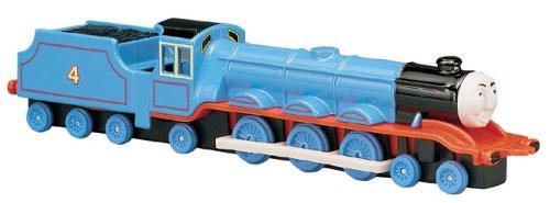 Vintage 1992 Thomas the Tank Engine Shining Time Station Die Cast Gordon Moc