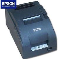 Epson TM-U220D-653 Serial Receipt Printer