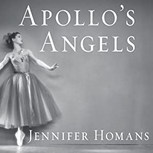 Apollo's Angels Audiobook