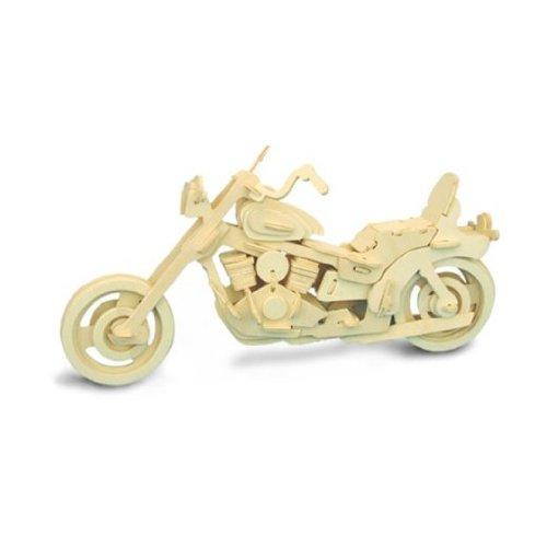 Woodcraft Motorcycle - 3