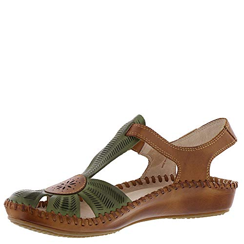 Cuir Brandy Vallarta Cactus Taille Coloris p 38 Matiere ZnRq8Ux