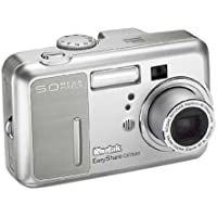 Kodak Easyshare CX7530 5 MP Digital Camera with 3xOptical Zoom (OLD MODEL) Advantages Review Image