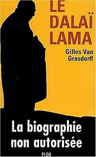 Le Dalaï-lama par Gilles Van Grasdorff