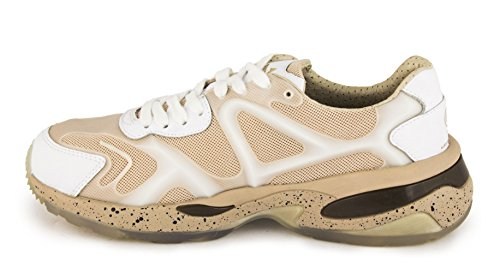 puma by alexander mcqueen ,  Sneaker donna Bianco bianco
