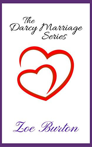 The Darcy Federation Series: Books 1 - 3