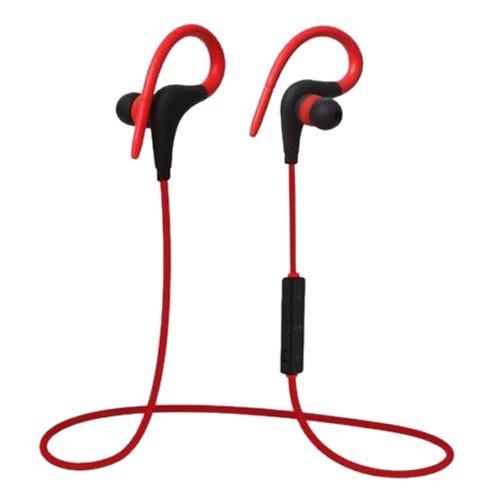 TOOGOO Wireless Sports Stereo Sweatproof Bluetooth Earphone