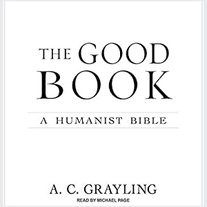 The Good Book Audiobook