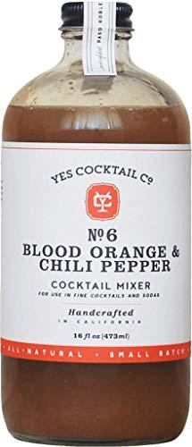 chili vodka - 9