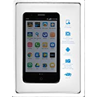 ALCATEL ONETOUCH ALLURA 50560 Silver (AT&T) (Certified Refurbished)