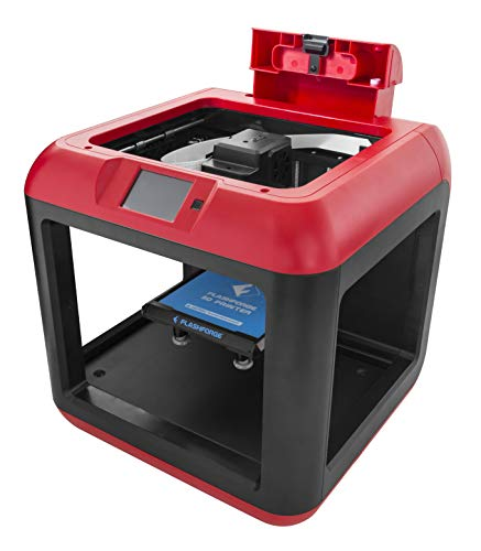 Flashforge Finder 3d printer by WOL3D with 1 filament free