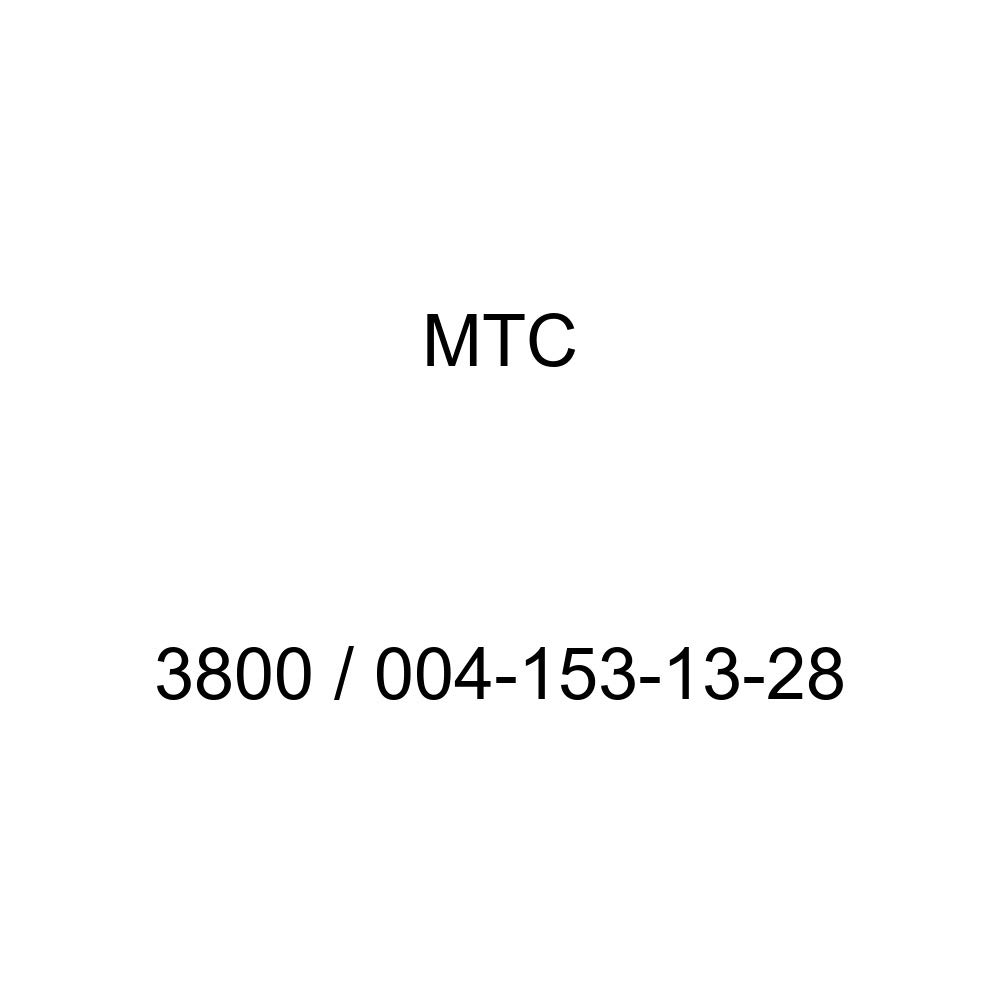Mercedes models 004-153-13-28 3800 MTC 3800//004-153-13-28 Camshaft Position Sensor
