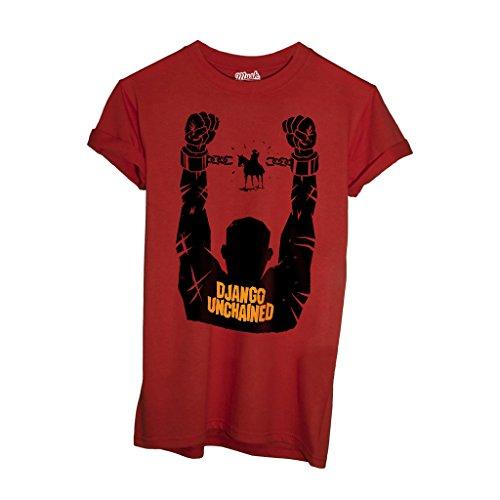 T-Shirt Django Unchained Tarantino Western - FILM by Mush Dress Your Style