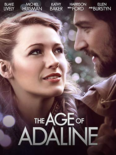 The Age Of Adaline (Best Flowers To Wear In Hair)