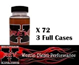 REV-X 4oz OIL ADDITIVE 3 FULL CASES Qty: 72 Bottles