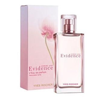 Parfum1 oz Na Fl Eau Une Rocher MlBy 7 50 Evidence De Comme Yves kO0Pwn8