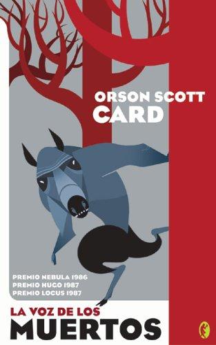 Voz De Los Muertos, La (Byblos): Amazon.es: Card, Orson Scott: Libros