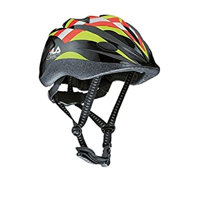 Fila Skates Helmet Protections, unisexe enfants