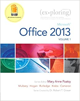 {* DJVU *} Exploring Microsoft Office 2013, Volume 1 (Exploring For Office 2013). solution gallery escapa audio ensure accurate